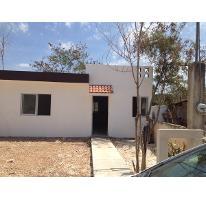 Foto de casa en venta en  , plan de ayala sur, mérida, yucatán, 2980704 No. 01