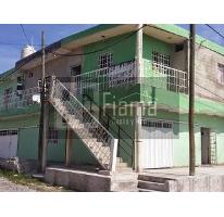 Foto de casa en venta en  , plan de ayala, tepic, nayarit, 2591807 No. 01