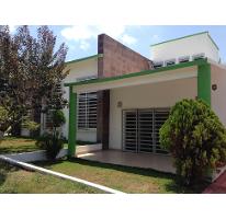 Foto de casa en venta en  , plan de ayala, tuxtla gutiérrez, chiapas, 1244359 No. 01