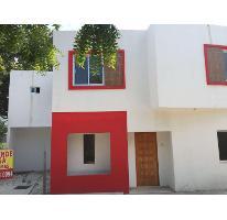 Foto de casa en venta en  , plan de ayala, tuxtla gutiérrez, chiapas, 2058494 No. 01