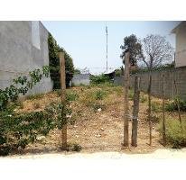 Foto de terreno habitacional en venta en  , plan de ayala, tuxtla gutiérrez, chiapas, 2621517 No. 01
