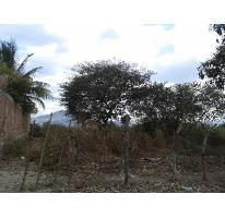 Foto de terreno habitacional en venta en  , plan de ayala, tuxtla gutiérrez, chiapas, 2710746 No. 01