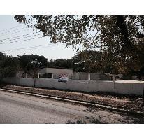 Foto de terreno habitacional en venta en  , plan de ayala, tuxtla gutiérrez, chiapas, 2714515 No. 01