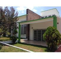 Foto de casa en venta en  , plan de ayala, tuxtla gutiérrez, chiapas, 2842287 No. 01