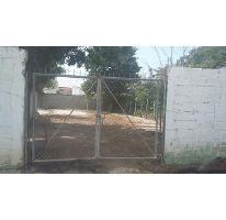 Foto de terreno habitacional en venta en  , plan de ayala, tuxtla gutiérrez, chiapas, 2901271 No. 01
