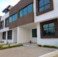 Foto de casa en venta en  , plan de ayala, tuxtla gutiérrez, chiapas, 3829496 No. 01