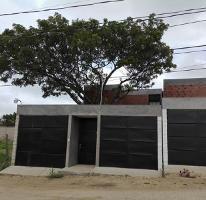 Foto de casa en venta en  , plan de ayala, tuxtla gutiérrez, chiapas, 4227674 No. 01