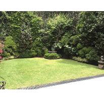 Foto de casa en venta en plan de barrancas , lomas de chapultepec ii sección, miguel hidalgo, distrito federal, 2097365 No. 01