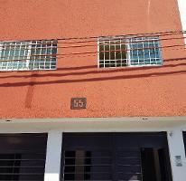 Foto de departamento en venta en plan de jalapa 55 , san lorenzo la cebada, xochimilco, distrito federal, 0 No. 01