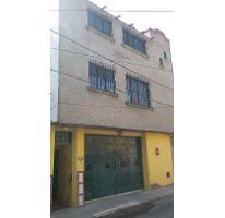 Foto de casa en venta en plan politico social 7, san lorenzo la cebada, xochimilco, distrito federal, 2127381 No. 01