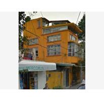 Foto de casa en venta en plan sexenal 22, huichapan, xochimilco, distrito federal, 2356700 No. 01