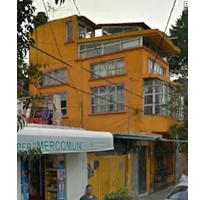 Foto de casa en venta en plan sexenal 22, huichapan, xochimilco, distrito federal, 2457833 No. 01