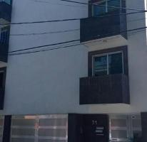 Foto de departamento en venta en  , planetario lindavista, gustavo a. madero, distrito federal, 1265939 No. 01