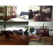 Foto de casa en venta en  , planetario lindavista, gustavo a. madero, distrito federal, 2166762 No. 01