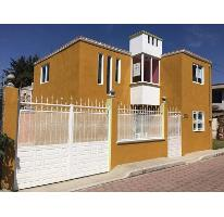 Foto de casa en venta en  3, miraflores, tlaxcala, tlaxcala, 2943050 No. 01