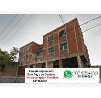 Foto de departamento en venta en platino 1, valle gómez, venustiano carranza, distrito federal, 2439512 No. 01