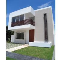 Foto de casa en venta en  , playa azul, solidaridad, quintana roo, 1050087 No. 01