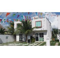 Foto de casa en venta en  , playa azul, solidaridad, quintana roo, 1207147 No. 01