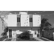 Foto de casa en venta en  , playa azul, solidaridad, quintana roo, 1270109 No. 01