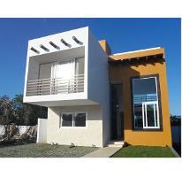Foto de casa en venta en  , playa azul, solidaridad, quintana roo, 2036306 No. 01