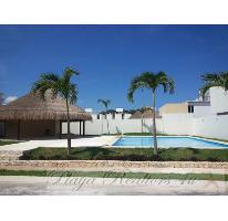 Foto de casa en venta en  , playa azul, solidaridad, quintana roo, 2158550 No. 01