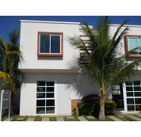 Foto de casa en venta en  , playa azul, solidaridad, quintana roo, 2248135 No. 01