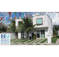 Foto de casa en venta en  , playa azul, solidaridad, quintana roo, 2264067 No. 01