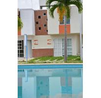 Foto de casa en venta en  , playa azul, solidaridad, quintana roo, 2382196 No. 01