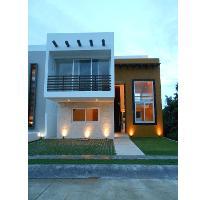 Foto de casa en venta en  , playa azul, solidaridad, quintana roo, 2452308 No. 01