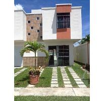 Foto de casa en condominio en venta en, playa azul, solidaridad, quintana roo, 2463881 no 01