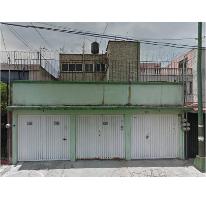 Foto de departamento en venta en  379, reforma iztaccihuatl norte, iztacalco, distrito federal, 2701681 No. 02