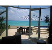 Foto de casa en venta en  , playa car fase i, solidaridad, quintana roo, 1047959 No. 01