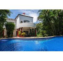 Foto de casa en venta en  , playa car fase i, solidaridad, quintana roo, 1069049 No. 01