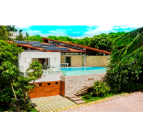 Foto de casa en venta en  , playa car fase i, solidaridad, quintana roo, 1296133 No. 01