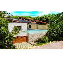 Foto de casa en venta en  , playa car fase i, solidaridad, quintana roo, 2744245 No. 01