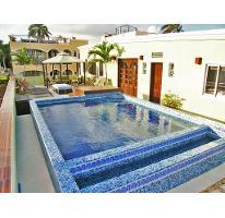 Foto de casa en venta en  , playa car fase i, solidaridad, quintana roo, 2769421 No. 01