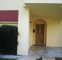 Foto de casa en condominio en renta en, playa car fase ii, solidaridad, quintana roo, 1064143 no 01