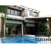 Foto de casa en venta en, playa car fase ii, solidaridad, quintana roo, 1088395 no 01
