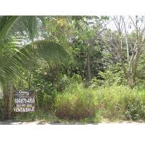 Foto de terreno habitacional en venta en, playa car fase ii, solidaridad, quintana roo, 1096309 no 01