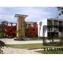 Foto de departamento en venta en  , playa car fase ii, solidaridad, quintana roo, 1109781 No. 01