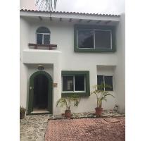 Foto de casa en venta en  , playa car fase ii, solidaridad, quintana roo, 1112397 No. 01