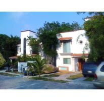 Foto de casa en venta en  , playa car fase ii, solidaridad, quintana roo, 1124051 No. 01