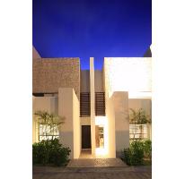 Foto de casa en venta en  , playa car fase ii, solidaridad, quintana roo, 1269077 No. 01