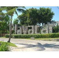 Foto de departamento en venta en  , playa car fase ii, solidaridad, quintana roo, 1556886 No. 01