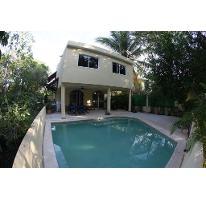 Foto de casa en venta en  , playa car fase ii, solidaridad, quintana roo, 1893036 No. 01