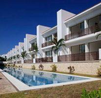 Foto de casa en condominio en venta en, playa car fase ii, solidaridad, quintana roo, 2167960 no 01