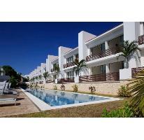 Foto de casa en venta en  , playa car fase ii, solidaridad, quintana roo, 2177313 No. 01