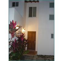 Foto de casa en renta en  , playa car fase ii, solidaridad, quintana roo, 2264575 No. 01