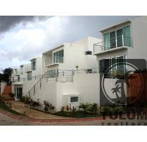 Foto de casa en venta en  , playa car fase ii, solidaridad, quintana roo, 2277738 No. 01