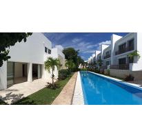Foto de casa en venta en  , playa car fase ii, solidaridad, quintana roo, 2286315 No. 01